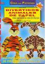 Divertidos Animales de papel - jana rakovska - Picasa Webalbumok