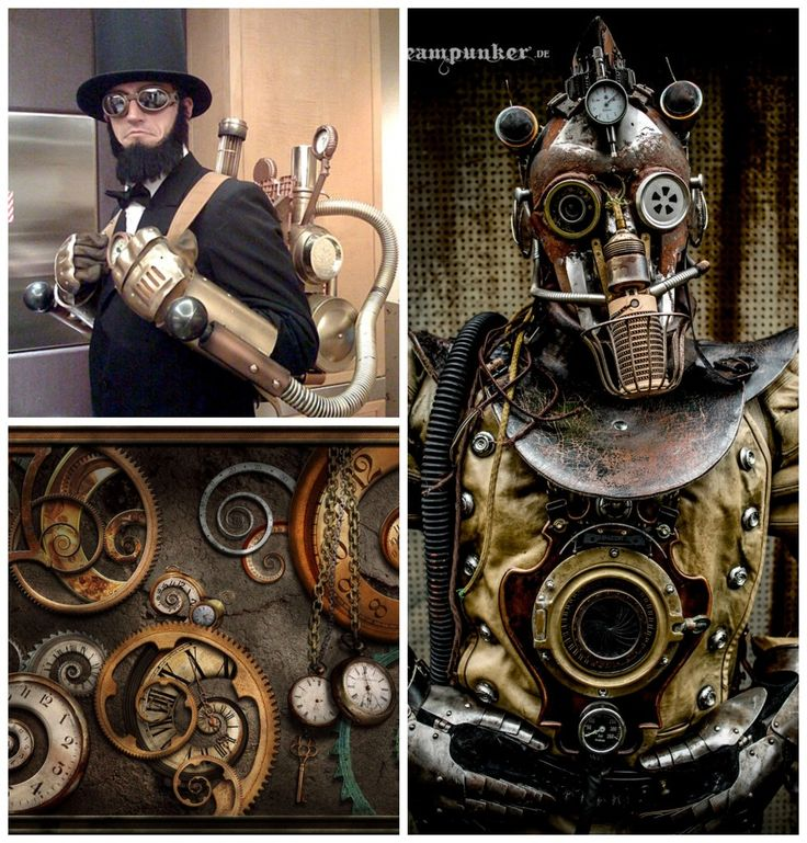 1000 images about steampunk decor on pinterest for What is steampunk design