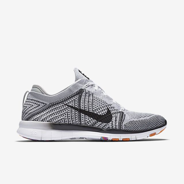 NIKE FREE TR 5 FLYKNIT Women's Training Shoe $130 engineered for peak  performance in competition,