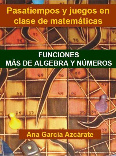 Ecuaciones de primer grado | Juegos y matemáticas