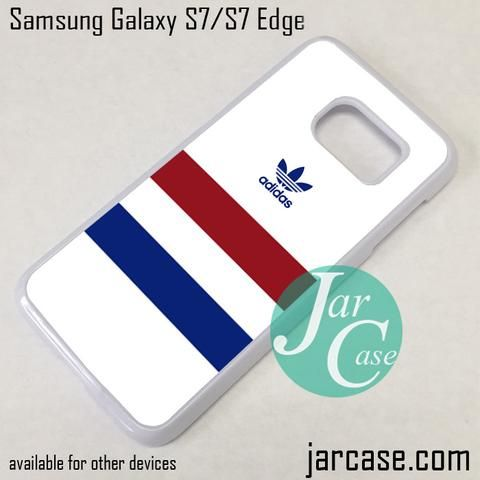 Adidas Casual Phone Case for Samsung Galaxy S7 & S7 Edge
