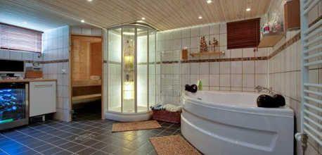 Inreda källare - Byggahus.se