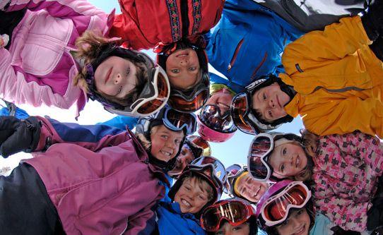 Best Ski Deals 2014   Family Ski Vacations   Kids' Ski Free Deals