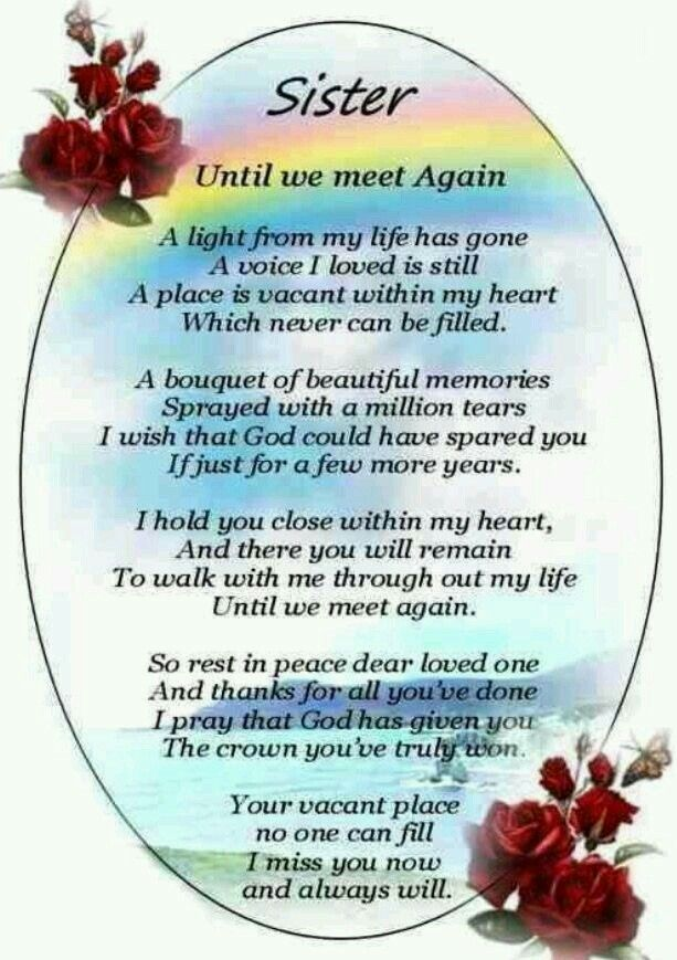 sister quotes and sayings MISS YOU SISTER graphics and