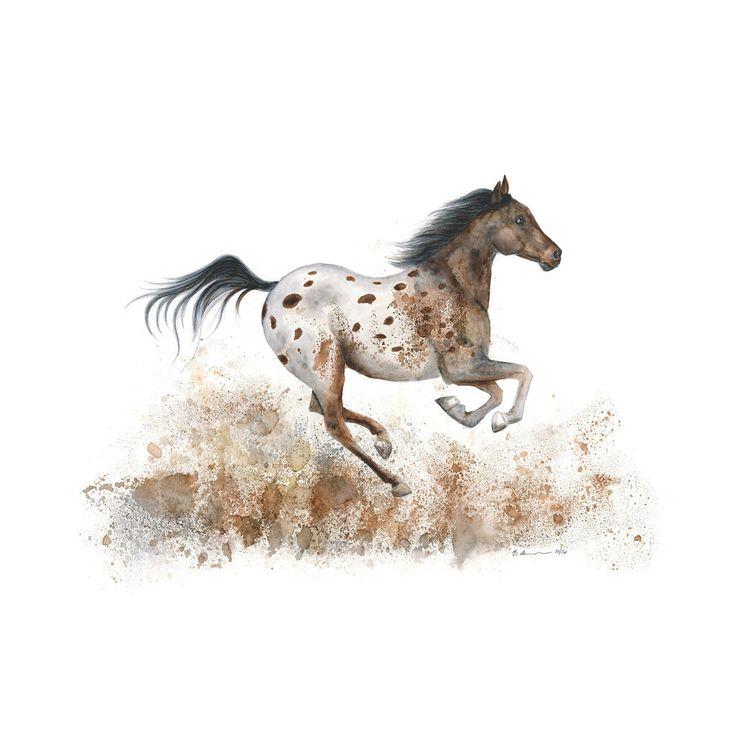 Farm Nursery Decor - Horse Print - Farm Animal Art - Horse Decor - Horse Nursery - Farm Print - Nursery Art - Girls Room - Kids Wall Art by TinyToesDesign on Etsy https://www.etsy.com/listing/483231729/farm-nursery-decor-horse-print-farm
