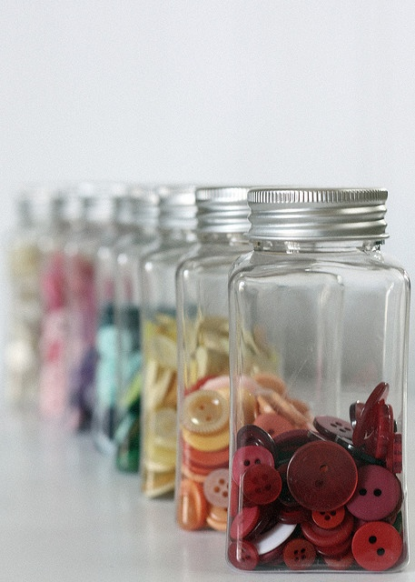 Color coded jars