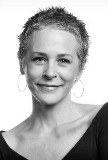 Melissa McBride played Carol Peletier