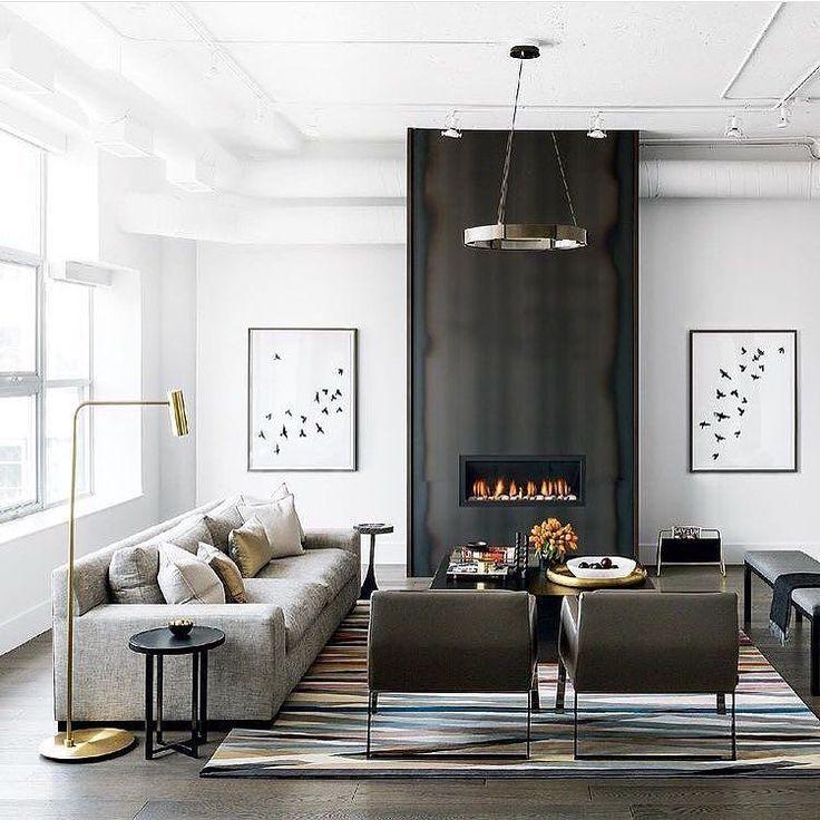 Best 25+ Modern living rooms ideas on Pinterest | Modern ...