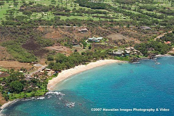 Palauea Beach aka White Rock -  Maui Revealed:  A Real Gem