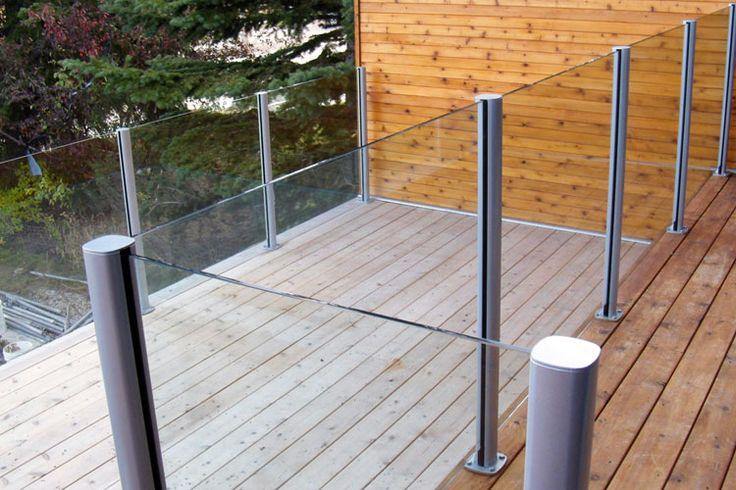 25 Best Ideas About Glass Railing System On Pinterest Glass Balcony Glass Railing And Glass
