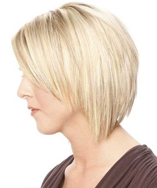really hair styles for 1000 ideas about bob back view on bobs 8734