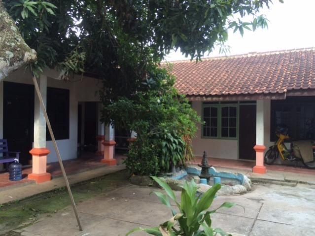 Rumah Kost Dijual di Maguwoharjo Yogyakarta Dekat Sanatha Dharma