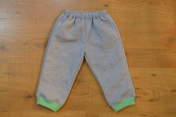 mamemimo: Ottobre design pants