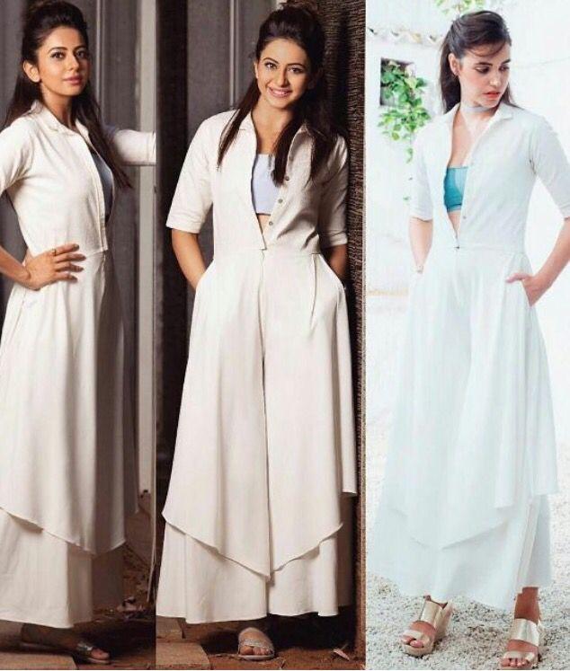 Nishka Lulla # the brunch look# Pallazo love # Indian fashion
