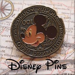 Disney Pin Trading Tips and Information ~ Our Disney Blog Of Walt Disney World Florida