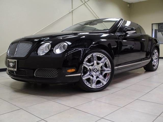 2007 Bentley Continental GT GTC Convertible 2-Door | eBay Motors, Cars & Trucks, Bentley | eBay!
