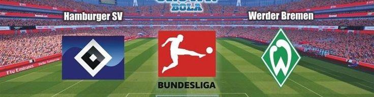 Prediksi Bola Hamburger SV vs Werder Bremen 30 September 2017