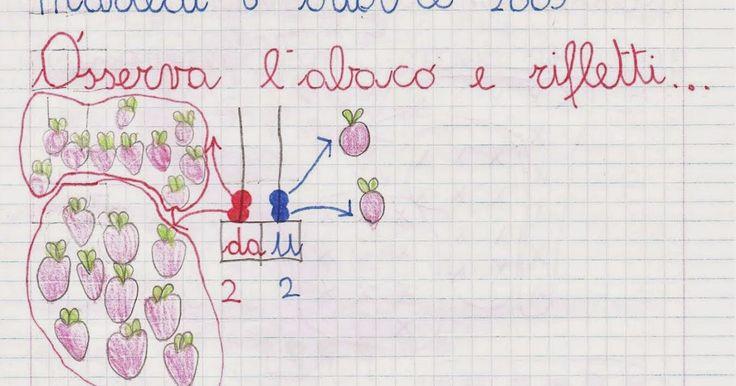 Matematica classe seconda - Didattica Scuola Primaria