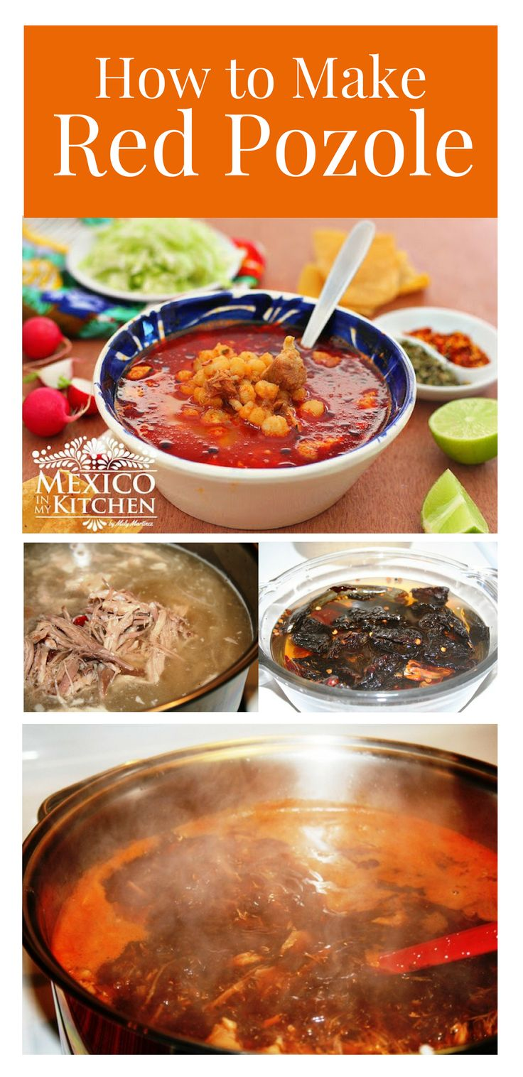 If you have triedPozolebefore, you know it is a tasty, filling, and above all, a nutritious soup. We usually eat this soup for dinner, and it's a classic dish in Mexican Fiestas during the cold nights of winter.#recipe #mexican #food #homecook