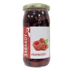 Framboise bocal 37cl Sabarot