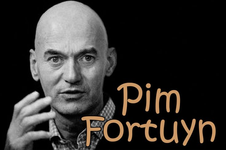 Pim Fortuyn (Dutch Politician): http://ift.tt/1Ogvhoj | #queer #lgbt #pride