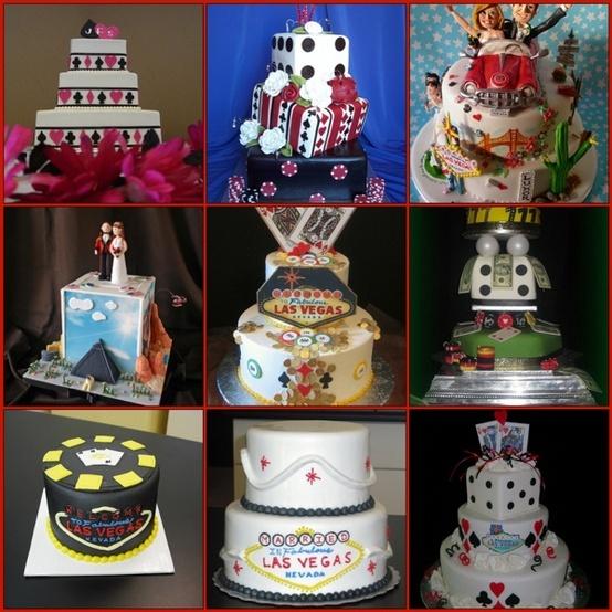 Inexpensive Wedding Cakes In Las Vegas