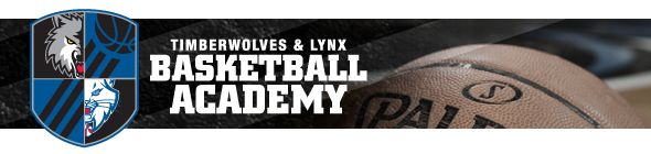 Minnesota Timberwolves Academy Camps and Clinics | THE OFFICIAL SITE OF THE MINNESOTA TIMBERWOLVES