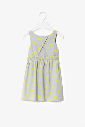 Heart print dress - zou ik dit zelf kunnen?