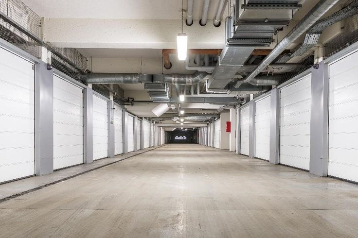Here's Why Climate-Controlled Storage Units Are So Popular