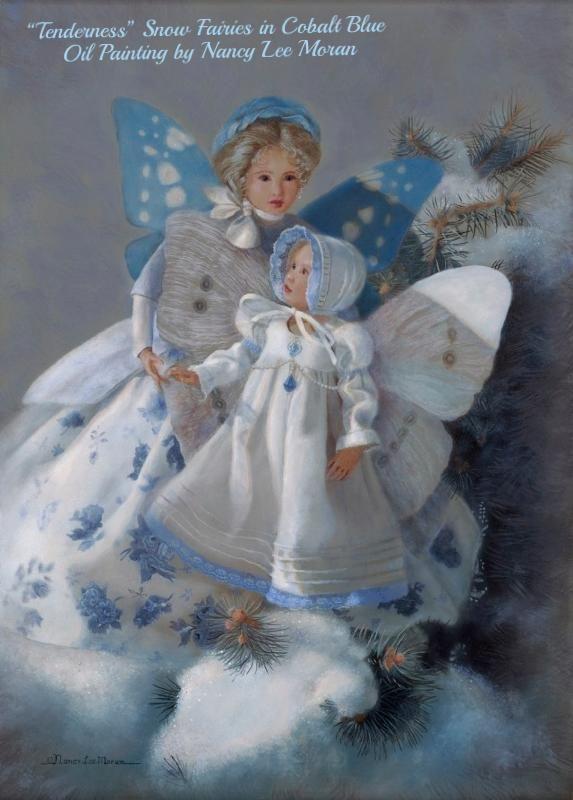 88 best Artist Nancy Lee Moran (American) images on Pinterest ...