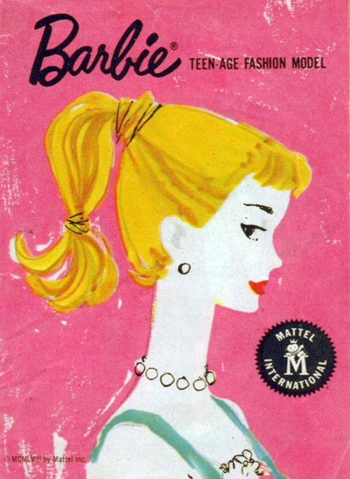 745 Best Still Crazy For Barbie After All These Years Images On