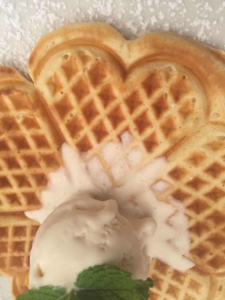 Bredasdorp waffles