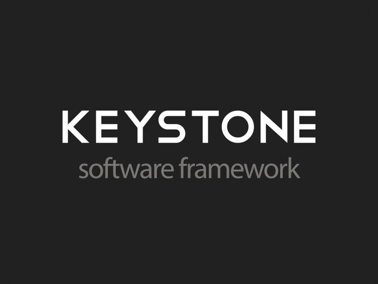 COMMERCIAL LOGOS - Software - Keystone Framework