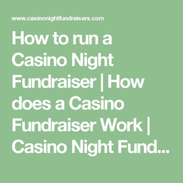 How to run a home casino palms casino sunday brunch