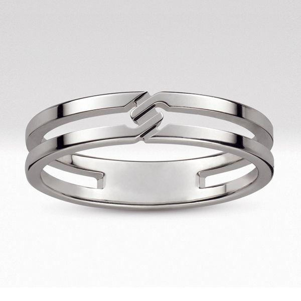 「GUCCI INFINITY リング」 グッチの結婚指輪・マリッジリングの一覧。