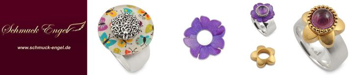 Ring Ding  www.schmuck-engel.de Dein Online Juwelier mit über 25.000 Artikeln ! Schmuck, Markentrends, Heilsteine und vieles mehr !