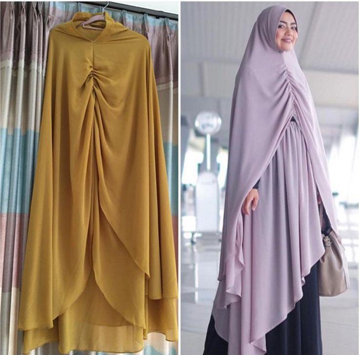 New Women's Long Jilbab Hijab malika - Other