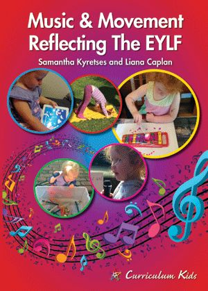 BySamantha Kyretses and Liana Caplan  Music and movement is important to the healthy development of the whole child. A program that provides a variety of rich opportunities to explore music and movement can create an environment filled with joy and learning!