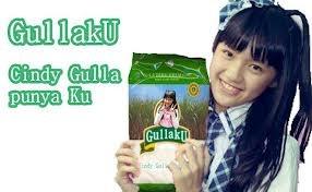 Gulla Ku , Cindy Gulla #JKT48