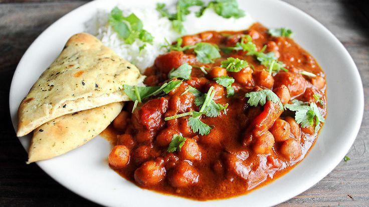 Ukens matblogg: Hjemmelaget indisk på 15 minutter