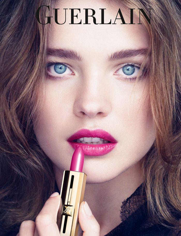 17 best images about natalia vodianova makeup styles on. Black Bedroom Furniture Sets. Home Design Ideas
