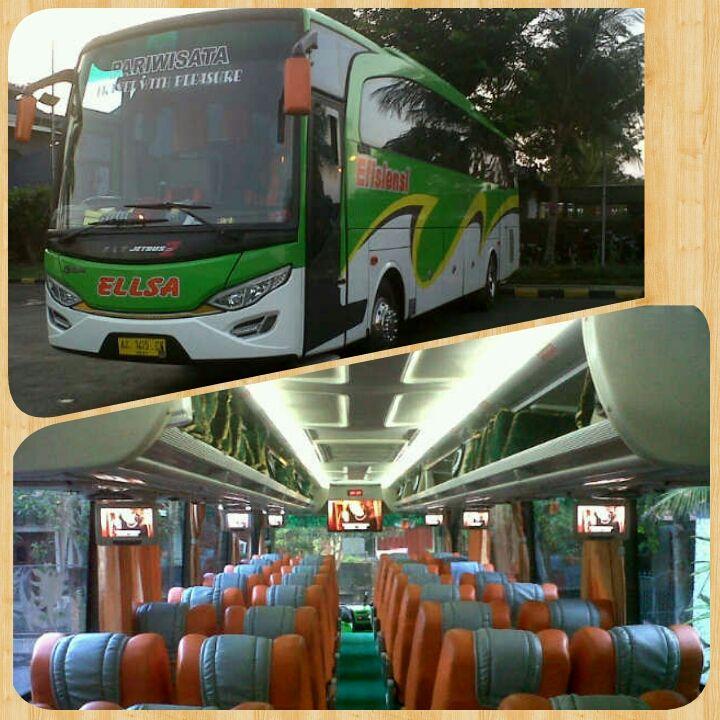 Sewa Bus Pariwisata di Jogja Harga Mulai 750 Ribu Telp. 0878388443B56   Oke Review