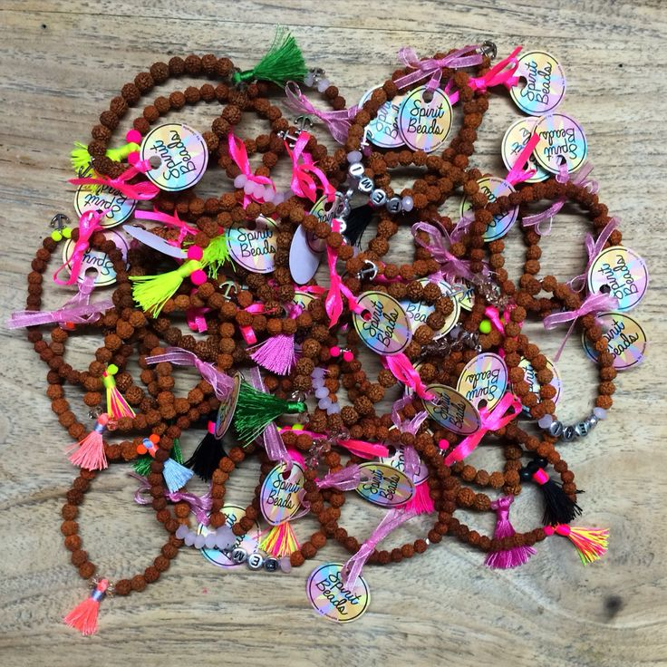www.spiritbeads.cz Rudraksha bracelets Women fashion