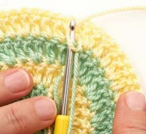 improve crochet skills: Increase In Crochet, Knits Crochet, Basic Crochet, Crochet Stitches, Crochet Skills, Improvements Crochet, Crochet Tis, Crochet Knits, 1 Skein Crochet