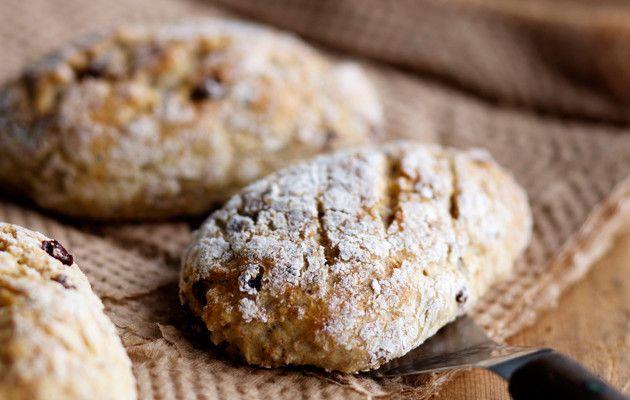 Gluteeniton leipä x 8