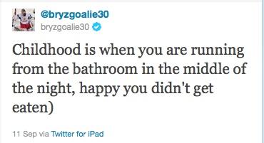 Oh, Bryz.Quote