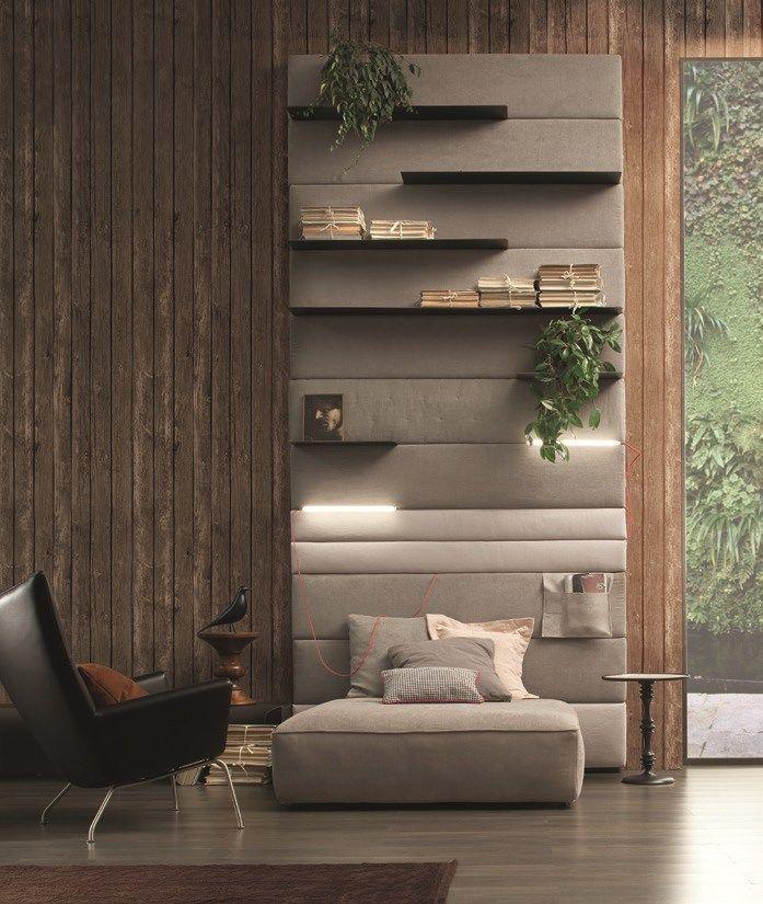 Oltre 25 fantastiche idee su divano del soggiorno su - Divano componibile ikea ...