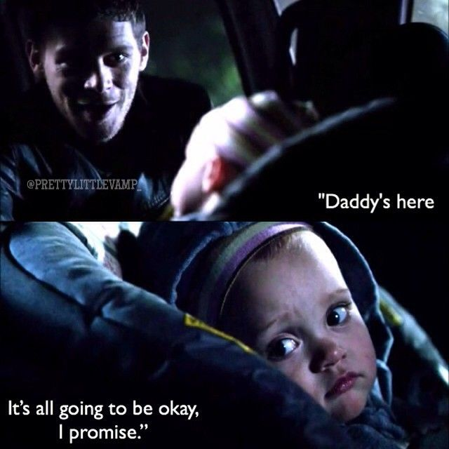 elijah and hayley relationship with god