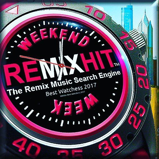 It's Weekend O'clock! Act accordingly! Brought to you in part by REMIXHIT The Remix Music Search Engine! Watch Out! We're Good! #remix #music #free #freeapp #freemusic #edm #edmlifestyle #freegift #music #free #DJ #musicapp #you #youtube  #appstore #iphone #watches