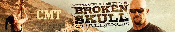 Steve Austins Broken Skull Challenge S03E01 WEBRIP XS